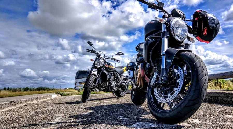 Viaggio di Gruppo in Moto