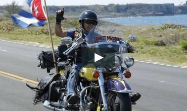 Tour Guidato dell'Isola in Harley Davidson