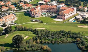 Hotel Pestana Sintra Golf Resort & Spa 4 stelle
