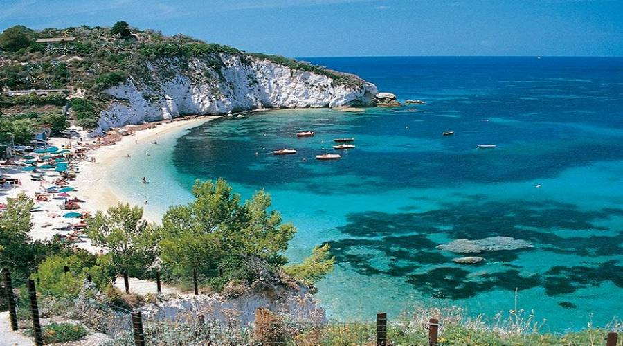 Baia Isola d'Elba