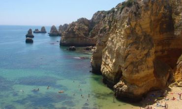 Capitale portoghese & Algarve