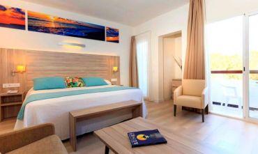 Hotel Levante K&Fun - Es Pujols