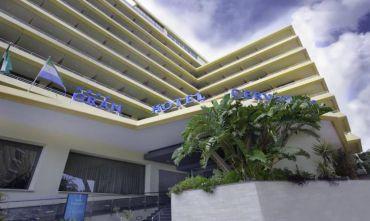 Hotel Cervantes 4 stelle
