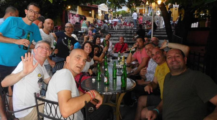Tour di Gruppo Partenze Garantite