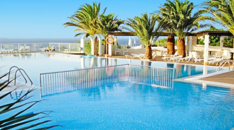 Hotel Formentera Mezza Pensione