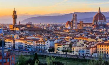 Dall'Arno a Pisa e San Gimignano in Pullman