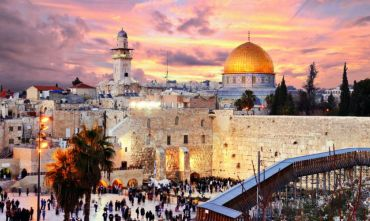 Jerusalem Express