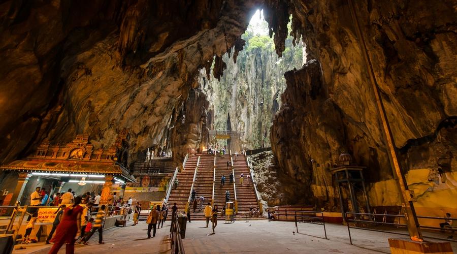 Tempio Batu Caves