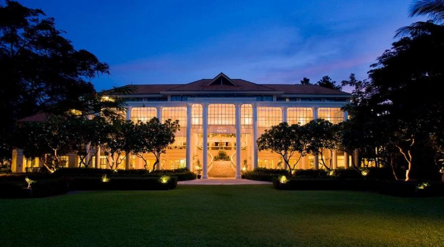 Koh Samui: Centara Grand Beach Resort 5 stelle