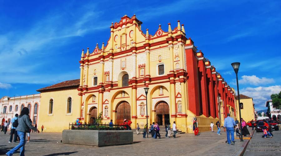 San Cristobal - Cattedrale
