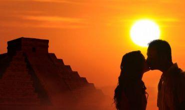 Viaggio di nozze: Tour Impero Maya