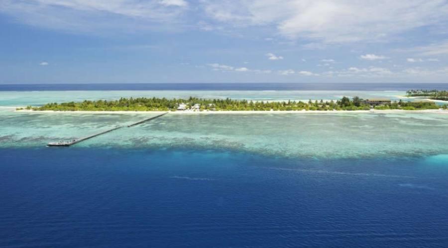 Fun Island - Maldive