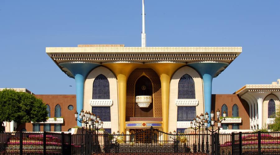 Il Palazzo del Sultano