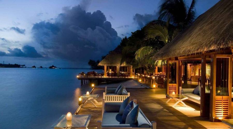 Fun Island Resort (notturno)
