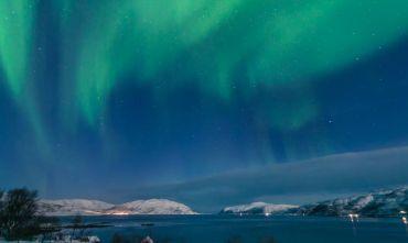 In veliero verso il Polo Nord. Partenze speciali Aurora Boreale alle Svalbard
