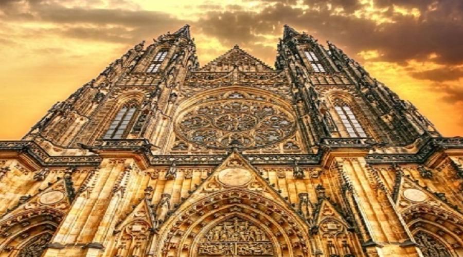 Cattedrale di San Patrick