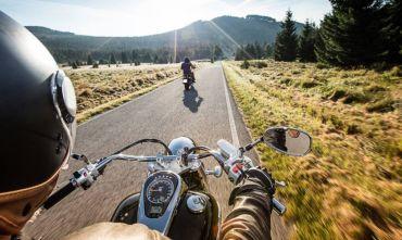 Attraverso l'America come Easy Rider