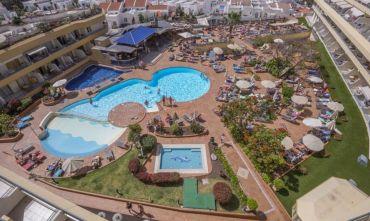 Aparthotel Santa Maria 3 stelle - Costa Adeje