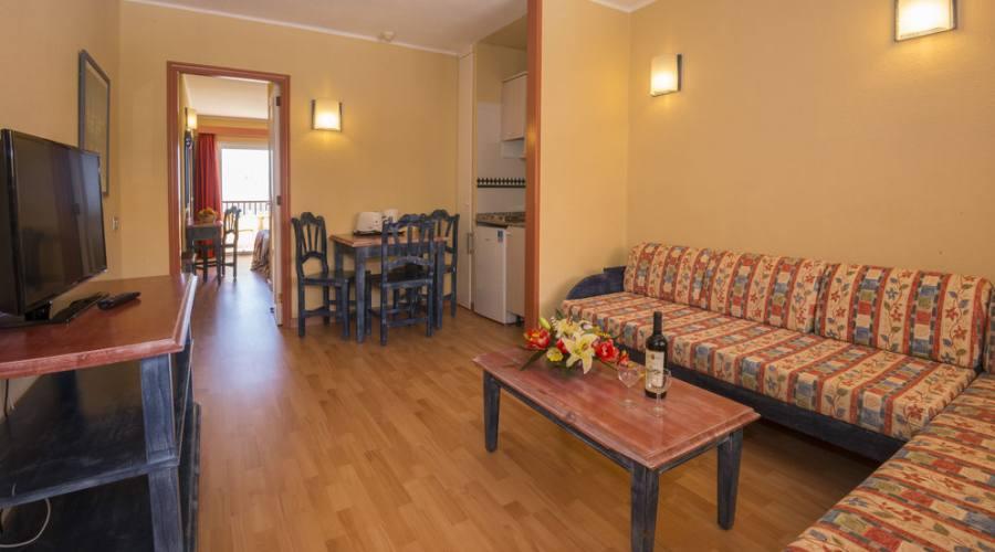 ambiente appartamento