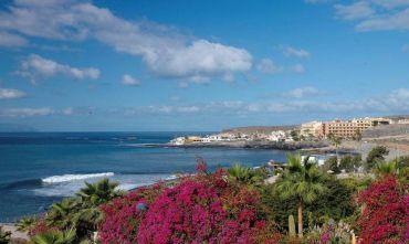 Hovima Jardin Caleta Aparthotel - Costa Adeje La Caleta