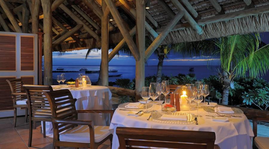 Una cena romantica solo per voi