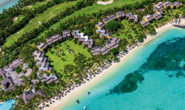 Paradis Golf Resort & Spa Beachcomber 5 stelle