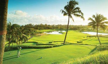 Green Fee illimitati - Heritage Awali Golf & Spa Resort 5 stelle
