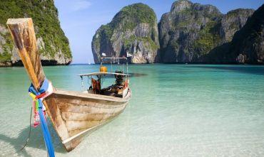 I templi e le meraviglie del mar delle Andamane