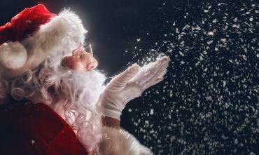 Speciale offerta da Babbo Natale 23-26 Novembre