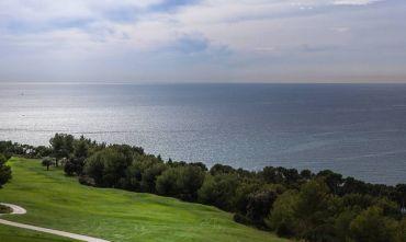Dolce Frégate Golf Hotel con 27 buche spettacolari!