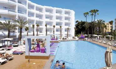 Hotel Riu Don Miguel Adults Only - Playa del Ingles