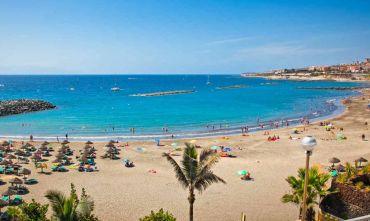 Hotel Europe Villa Cortès 5 stelle - Playa de Las Americas