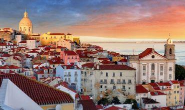 Capodanno ed Epifania: Grand Tour Del Portogallo e Santiago da Lisbona