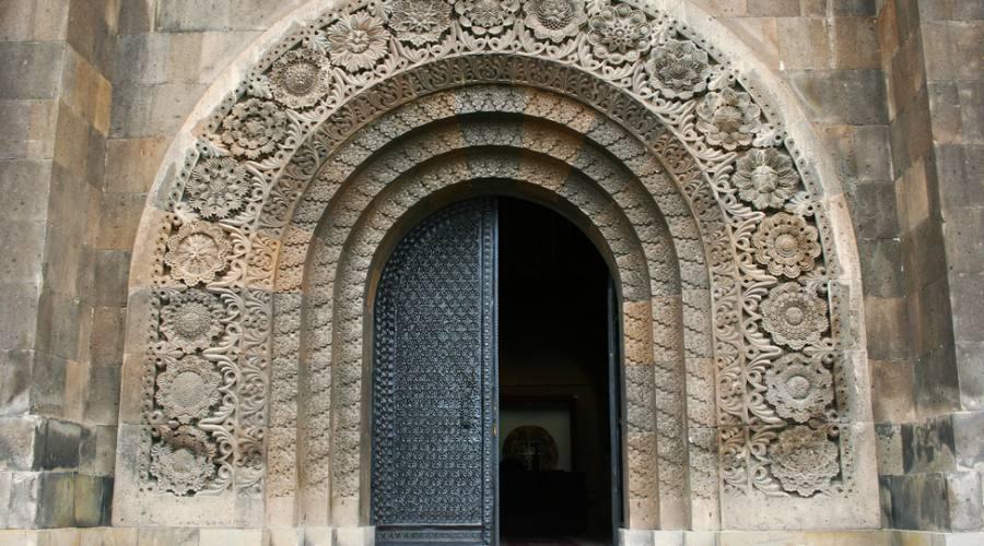 portale monastero