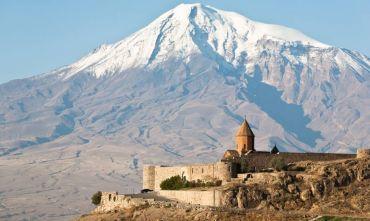 Tour di gruppo: La cristianità ai piedi del Monte Ararat