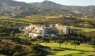 La Cala Golf & Spa Resort 5 stelle