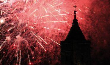 A Capodanno scegli la mistica e natalizia atmosfera della città dei Sassi