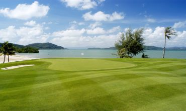 Golf e mare, Beyond Resort Karon Beach 4 stelle
