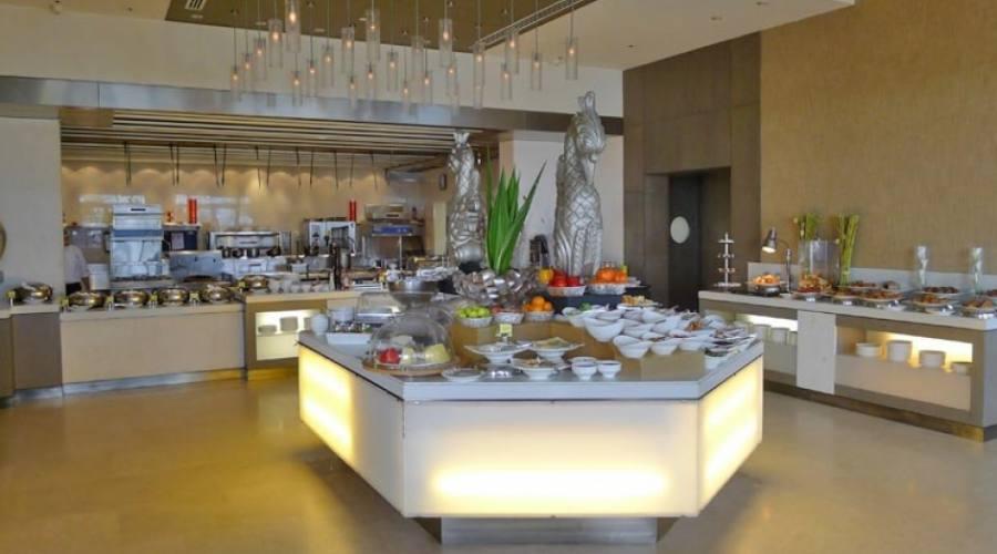 hotel Millenium - cucina