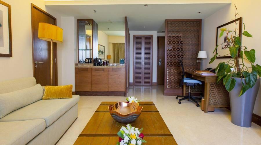suite hotel Millenium