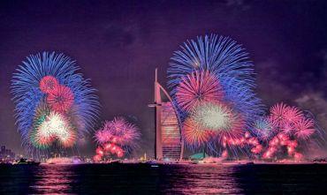 Capodanno 2020 negli Emirati con volo diretto da Venezia