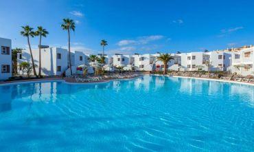 Hotel Bahia de Lobos 4 stelle All Inclusive - Corralejo
