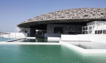 Radisson Blu Abu Dhabi Corniche 5 stelle con ingresso al Museo del Louvre