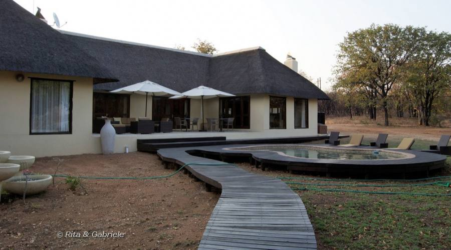 Matimba Bush Lodge