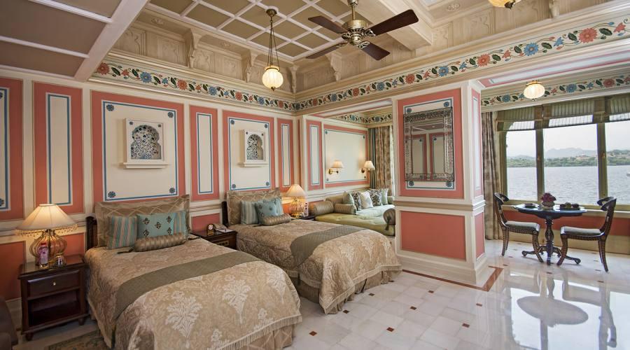 Hotel catena Taj