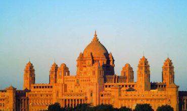 Il Rajasthan da sogno nei Taj Hotels