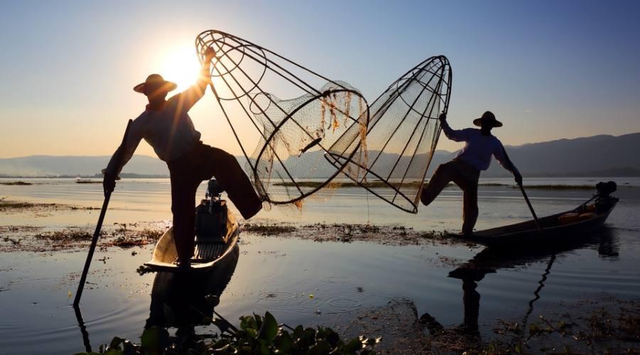 Pesca tradizionale