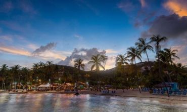 Bolongo Bay Beach Resort 3 stelle