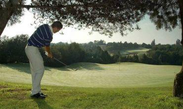 Settimana Golf - Yasmine Golf Club & Citrus Golf Club, 45 buche!