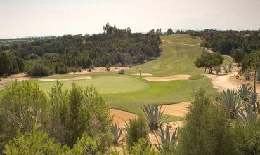 Settimana Golf & Thalasso 5 stelle